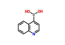 4-喹啉硼酸