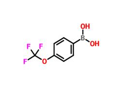 4-三氟甲氧基苯硼酸