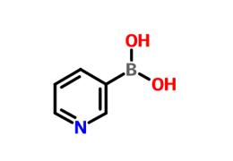 吡啶-3-硼酸