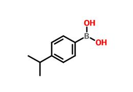 4-异丙基苯基硼酸
