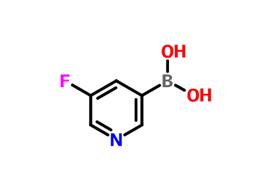 5-氟-3-吡啶硼酸