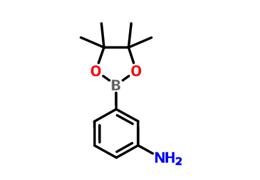 3-氨基苯硼酸频哪醇酯