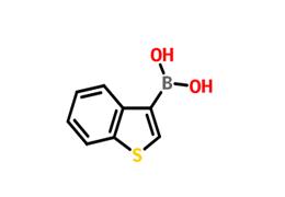 苯并噻吩-3-硼酸