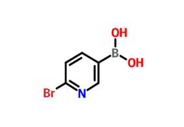 2-溴吡啶-5-硼酸