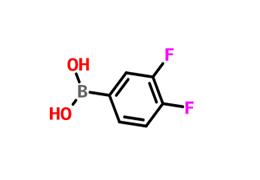 3,4-二氟苯硼酸
