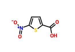 5-硝基噻吩-2-甲酸
