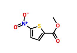 5-硝基-噻吩-2-甲酸甲酯