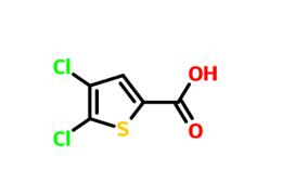 4,5-二氯噻吩-2-甲酸