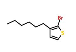 2-溴-3-己基噻吩