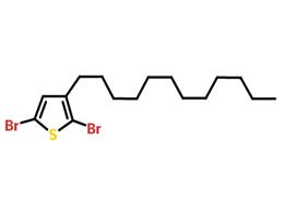 2,5-二溴-3-十二烷基噻吩