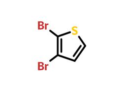 2,3-二溴噻吩