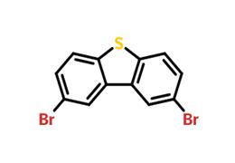 2,8-二溴二苯并噻吩