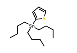 三丁基(2-噻吩基)锡