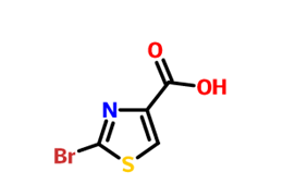 2-溴-4-噻唑羧酸