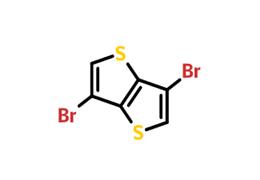 3,6-二溴噻吩[3,2-b]噻吩