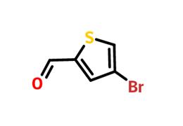 4-溴-2-噻吩甲醛