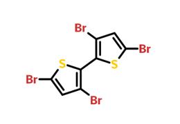 3,3',5,5'-四溴-2,2'-联噻吩