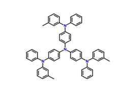 4,4',4''-三(N-3-甲基苯基-N-苯基氨基)三苯胺