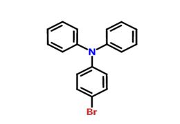 4-溴三苯胺