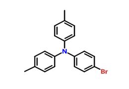 4-溴-4',4''-二甲基三苯胺