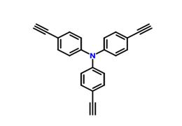 三(4-乙炔苯基)胺