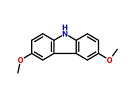 3,6-二甲氧基-9H-咔唑