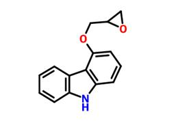 4-环氧丙烷氧基咔唑