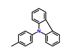 9-(4-甲基苯基)-9H-咔唑