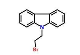 9-(2-溴乙基)-9H-咔唑