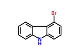 4-溴-9H-咔唑