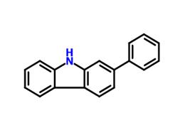 2-苯基-9H-咔唑