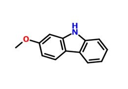 2-甲氧基-9H-咔唑