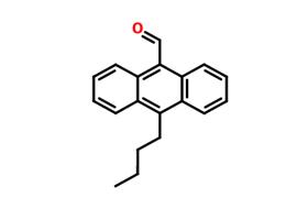 10-butyl-anthracene-9-carbaldehyde