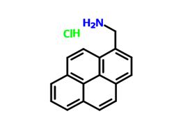 1-芘甲胺 盐酸盐