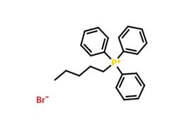 (1-戊基)三苯基溴化磷