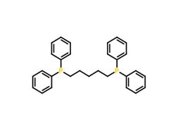 1,5-双(二苯基膦)戊烷