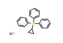 溴化环丙基三苯鏻
