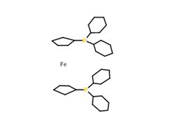 1,1′-二(二环己基膦)二茂铁