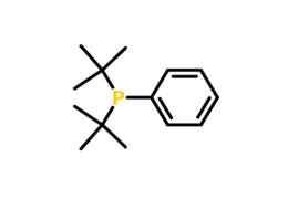 二叔丁基苯基膦