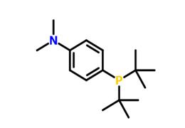 (4-(N,N-二甲氨基)苯基)二-叔丁基膦