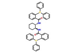 (S,S)-DACH-苯基特罗斯特配体