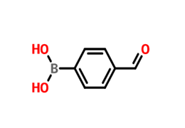 4-甲酰基苯硼酸
