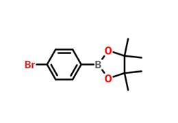 4-溴苯硼酸频那醇酯