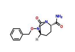 (1R,2S,5R)-7-氧代-6-(苄氧基)-1,6-二氮杂双环[3.2.1]辛烷-2-甲酰胺