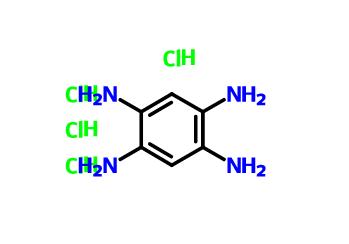 1,2,4,5-苯四胺 四盐酸盐