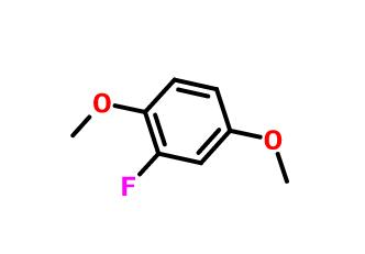 1,4-二甲氧基-2-氟苯