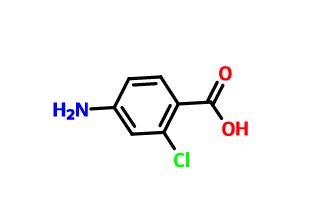 4-氨基-2-氯苯甲酸