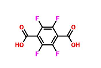 2,3,5,6-四氟对苯二甲酸