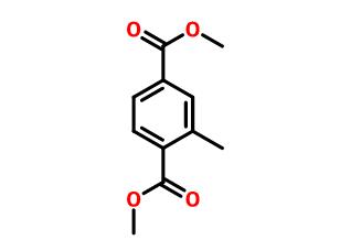 2-甲基-1,4-苯二甲酸二甲酯