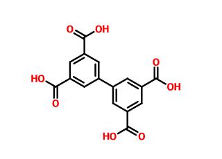 联苯-3,3',5,5'-四羧酸
